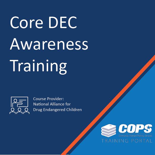 Core DEC Awareness Training